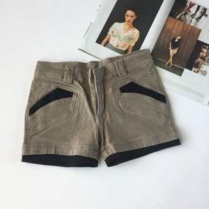 New listing! Stretchy shorts - unworn